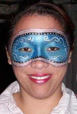 Of face painting in washington oregon and california face painting
