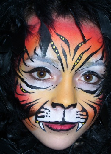 Face Painter Face Painting Southern California and Los Angeles