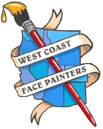 Face Painters for Events and Parties Face Painter in Southern California and Claremont, La Verne, San Dimas, Glendora and Upland